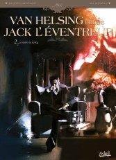Van Helsing contre Jack L'Éventreur T.2 - La Belle de Crécy